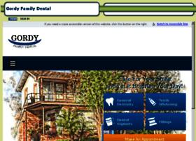 gordyfamilydental.mydentalvisit.com