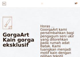 gorgaart.com
