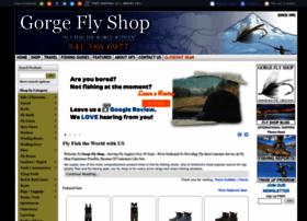 gorgeflyshop.com