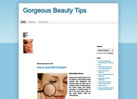 gorgeousbeautytips.blogspot.com