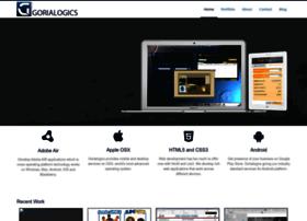 gorialogics.com