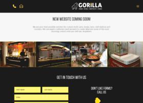gorilla-carts.com