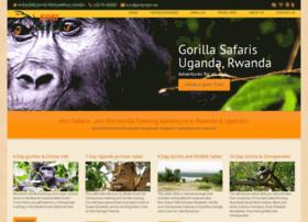 gorilla-safari.net