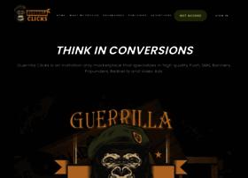 gorillaclicks.com