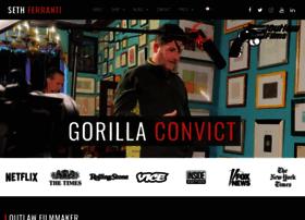 gorillaconvict.com