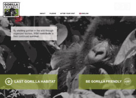 gorillafriendly.org