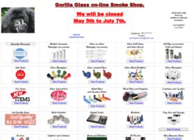 gorillaglass.com