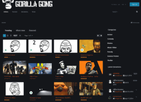 gorillagong.com