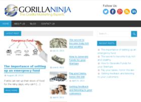 gorillaninja.com