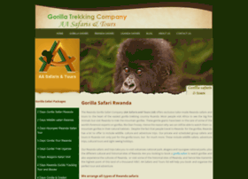 gorillasafarirwanda.com