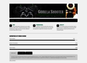 gorillashooter.com