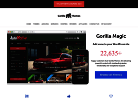 gorillathemes.com