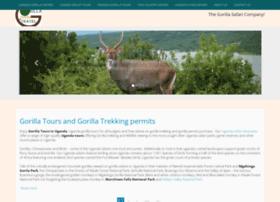 gorillatoursandtravel.com
