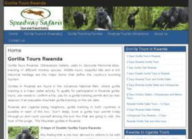 gorillatoursinrwanda.net