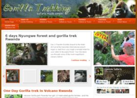 gorillatreking.com