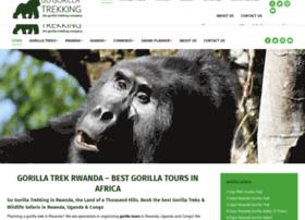 gorillatrekrwanda.com