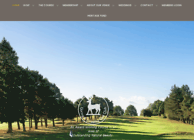 goringgolf.co.uk
