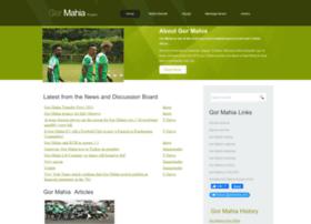gormahia.net