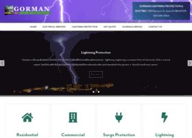 gormanlightning.com