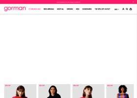gormanshop.com.au