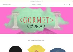 gormetnyc.com