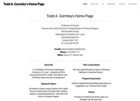 gormley.info