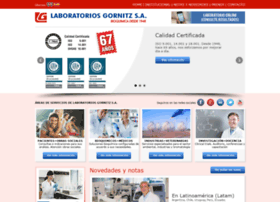 gornitz.com