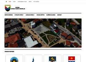 gornjivakuf-uskoplje.ba