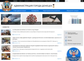 gorod-donetsk.com