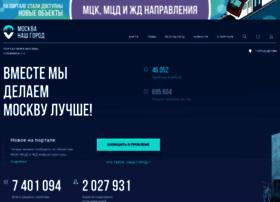 gorod.mos.ru
