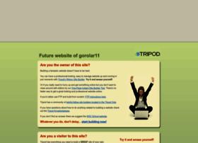 gorolar11.tripod.com