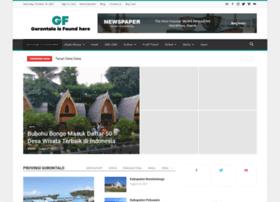 gorontalofamily.org