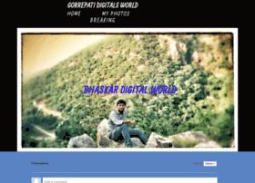 gorrepatibhaskar.yolasite.com