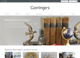 gorringes.co.uk