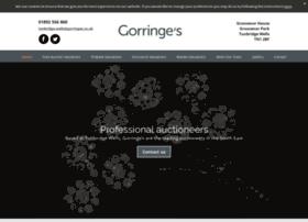 gorringesfineartauctions.com