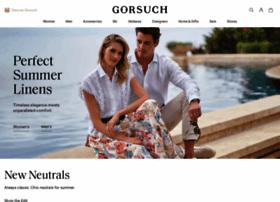 gorsuch.com