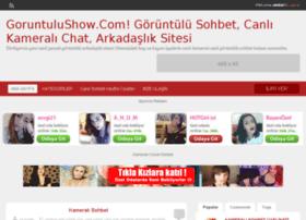 goruntulushow.com