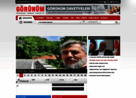 gorunumgazetesi.com.tr