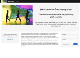gorunway.com