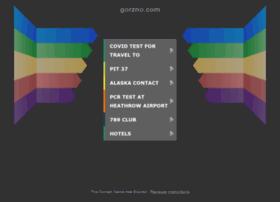 gorzno.com