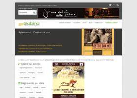 gosabina.com