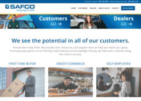 gosafco.com