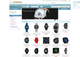 gosasawatch.com