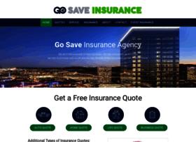 gosaveinsurance.com