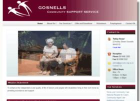 goscom.org.au