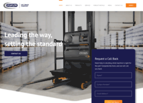 goscorlifttrucks.co.za