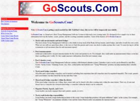 goscouts.com