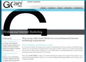 gosh-media.com