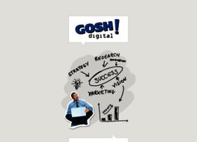goshdigital.com