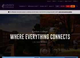 goshen.edu